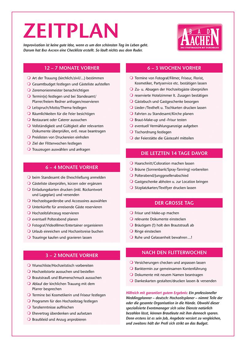 Download Zeitplan